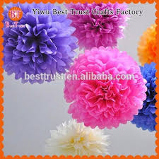 How To Make Wedding Decorations How To Make Paper Flower Balls Paper Garland Wedding Decorations