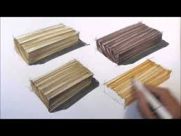 everything you need to know about how to draw wood with markers