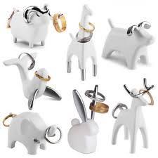 antique animal ring holder images Ring holder ebay jpg