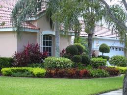 image of landscaping ideas for front yards without grass pictures