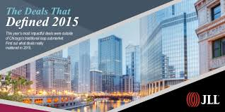 the deals that defined chicago u0027s 2015 commercial real estate market