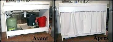 rideau pour meuble de cuisine petit rideau de cuisine 54 rideaux de cuisine et stores pour a