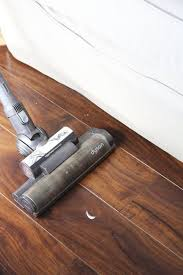 how to clean laminate floors apartment therapy