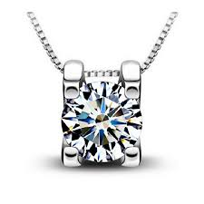 swarovski gold necklace crystals images 18k white gold plated brilliant cut jewellery set made with jpg