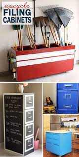 Repurposing Old Furniture by 12 Ways To Upcyle Old Cabinets Repurposed Furniture Repurposed