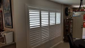 norman 3 inch deco frame plantation shutters blinds window