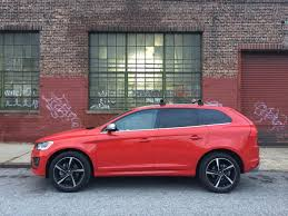 xc60 r design review 2015 volvo xc60 t6 r design ny daily news