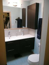 Cottage Bathroom Lighting Remarkable Cottage Look Bathroom Vanities Ikea With Integrated