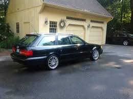 95 audi s6 1995 audi s6 avant german cars for sale