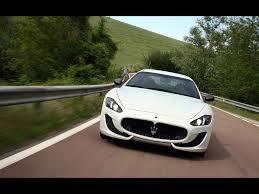 maserati coupe white 2014 maserati granturismo sport white motion 2 1024x768