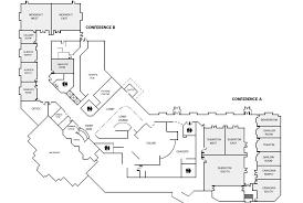 Floor Plans Alberta Calgary Meeting Facility Floor Plans Sheraton Cavalier Calgary Hotel