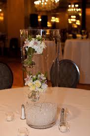 Tall Glass Vase Flower Arrangement Wedding Flowers Harvey Designs Events Page 9