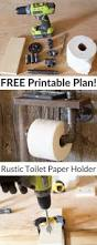 best 25 rustic paper towel holders ideas on pinterest rustic