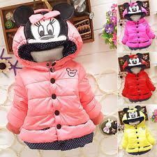 minnie mouse jacket ebay