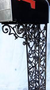 drews iron fencing services