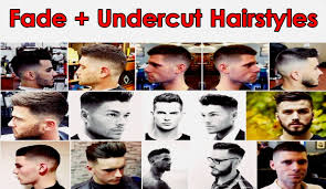 26 fade hairstyles for men best summer hairstyles for men