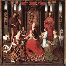 bureau vall馥 dijon hans memling culture paintings hans memling and