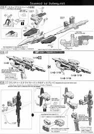 rg sky grasper english manual u0026 color guide mech9 com anime