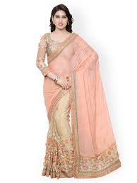 readymade saree buy pre stitched saree stitched saree online