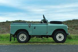 green land rover post 15 land rover series 3 land rover