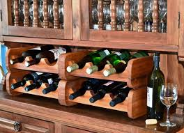 countertop wine rack plans u2014 bitdigest design counter top wine
