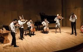 musique de chambre musique de chambre nouveau galerie fin de saison du centre de