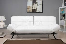 white leather sofa bed ikea click clack sofa bed sofa chair bed modern leather sofa bed ikea