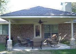 patio covers patios wood patio cover shade arbors insulated
