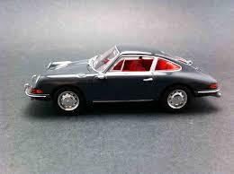 porsche slate gray porsche 911 2 0 1965 slate grey 1 43 minichamps map02001013