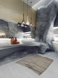 Bathroom Design Ideas With Inspiration Picture  Fujizaki - Bathroom design