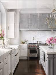 stylish kitchen decorating modified in an elegant style home