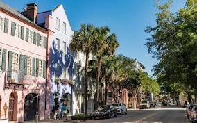 why charleston is the best city for a vacation in the u s