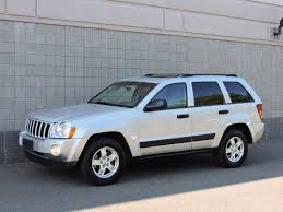 used 2006 jeep grand used 2006 jeep grand laredo at auto house usa saugus