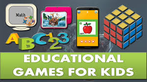 5 best educational games for kids youtube