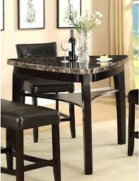 havertys dining room furniture ashleys furniture triangle dining room table black glass ashley