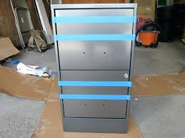 painting a file cabinet painted file cabinet diy painted filing cabinets justproduct co