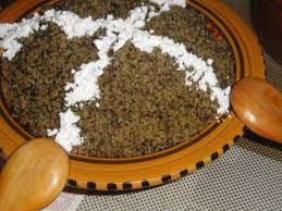 cuisine alg駻ienne traditionnelle recettes de plat traditionnel algerien