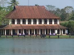 best 10 best backwater resorts in kerala kerala tourism