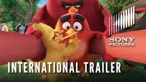 angry birds movie official international trailer hd
