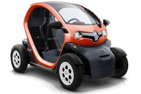 renault cars renault twizy hatchback review carbuyer