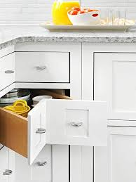 planning a kitchen corner cabinet stylish design and