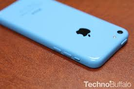 calm cool collected iphone 5c review