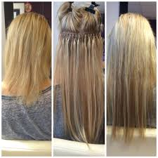 bonding extensions micro fusion bonded hair extensions prices of remy hair