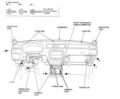 honda crv 2009 warning lights on dashboard how to replace the ac evaporator coil of my honda cr v