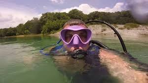 Tennessee snorkeling images Scuba diving loyston point norris tennessee jpg