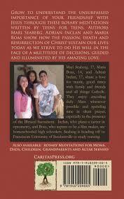 spirit halloween store adrian mi amazing love rosary meditations for teens mari seaberg adrian