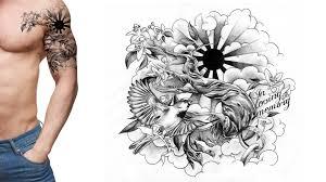 tattoo designs artwork u0026 video gallery custom tattoo design