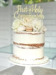 communion cake toppers best 25 holy communion cakes ideas on communion cakes