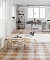 flooring ideas for kitchen the 25 best vct flooring ideas on linoleum kitchen