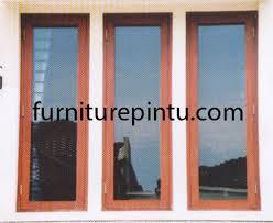 desain jendela kaca minimalis kusen jendela minimalis 3 kaca furniture pintu